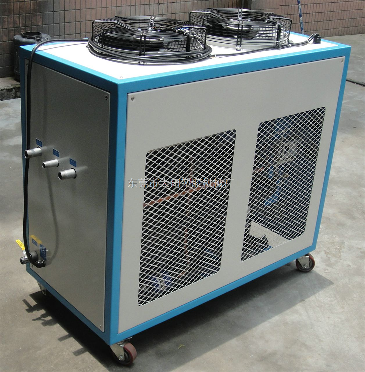 Industrial Air Cooled Chiller Made in China
