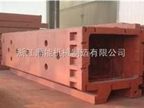 供应承揽大型机床部件的加工及生产 镗加工 铣加工 磨加工