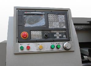CJK0632A数控车床