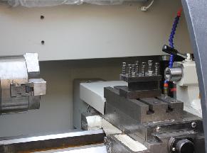 CJK0632A/CK0632B经济型数控车床厂