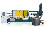 KSC160T铝冷室压铸机
