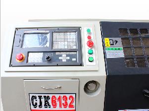 CJK6132A数控机床