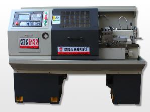 CJK6132D数控机床