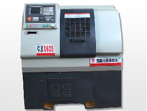 CK0635数控机床
