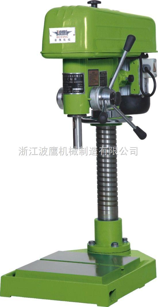 Z4016工业台钻