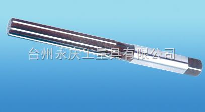 直柄手用铰刀 Straight-shank manual-purpose reamer