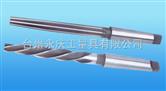 锥柄机用桥梁铰刀(铆钉孔铰刀) Taper-shank machine-purpose brdge reamer(Rivet hole reamer)