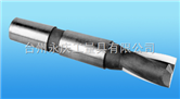 锥柄键槽铣刀 Keyway milling cutter with morse taper shank