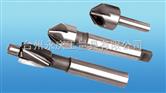带导向柱直柄平底锪钻 Straight shank flat countersink drill with guide pole Countersink drill series
