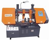 GD4230液压全自动金属带锯床