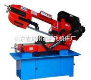 厂家生产金属带锯床锯切200*200卧式带锯机