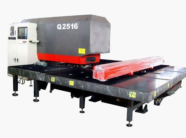 16工位数控冲床ODSK-Q2516厂