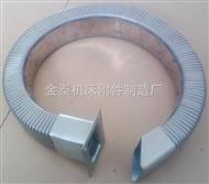 DGT型导管防护套,JR-2型矩形金属软管