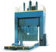 龙门式油压机