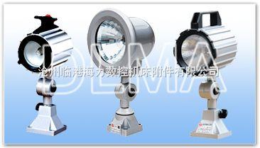 卤钨灯泡工作灯技术特点