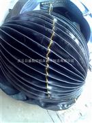 圆筒丝杠防护罩,圆筒防护罩,圆筒式防护罩