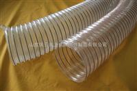 高溫風管,耐高溫吸塵管,鋼絲吸塵管,矽膠風管