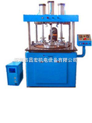 水冷式平面研磨机