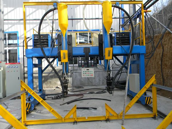 门型埋弧自动焊机