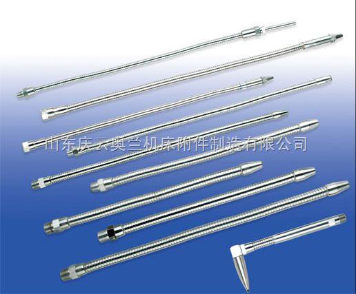 德阳机床冷却管,可调塑料冷却管,金属冷却管
