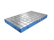 恒重铸铁平板平台铸造 测量平板平台平面度检验