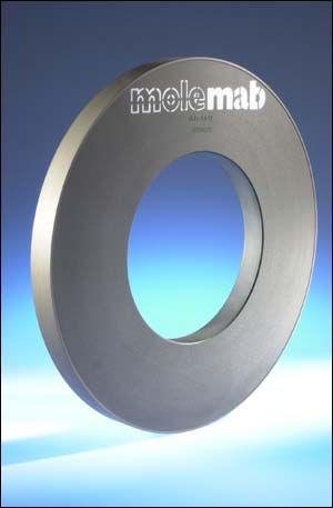 造纸辊子特种研磨砂轮
