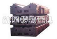 机床铸件的铸造方法航星机床铸件大型机床铸件灰铁铸件