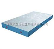 检验铸铁平板平台如何取得压砂及注意事项航星