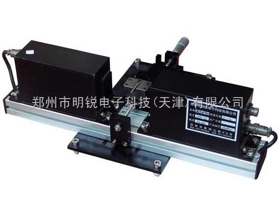 PCB钻头测径仪