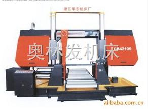 供应多种高品质高质量的金属锯床,可定做,切铝等特殊材料