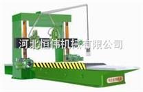 河北恒伟机械专业生产加重型龙门镗铣床