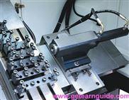 平床身排刀或四方电动刀架带液压尾座数控车床