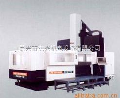 龙门式加工中心XH2408C