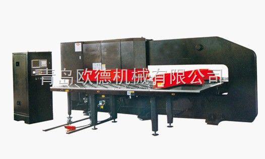 12工位数控冲床ODSK-Q2512厂