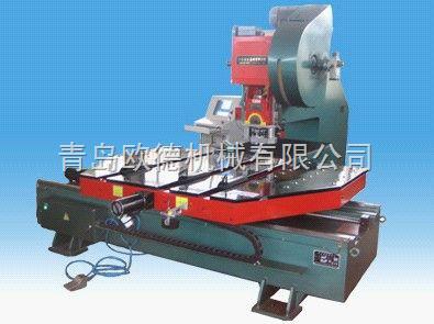 8工位数控冲床ODSK-2508厂