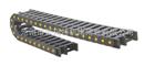 TAB35系列单向桥式组装增强拖链