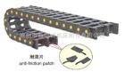 超长承重型工程塑料拖链