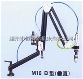 J-M16B气动攻牙机