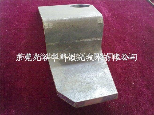 不锈钢激光切割折弯加工厂