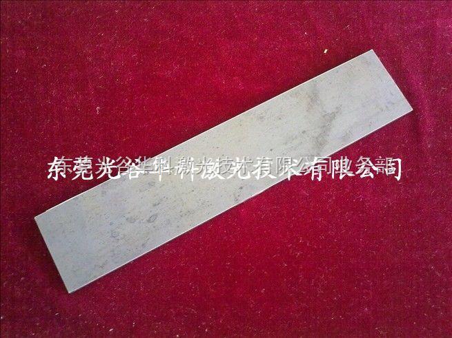 机械配件镭射切割样品 大功率切割加工样品