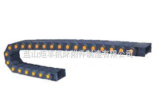 重型工程塑料拖链(全封闭)