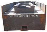 供应大型机床床身铸件铸造材质生产加工工艺