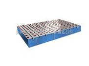 西安100x100mm铆焊平台划线平台褚红红提供现货