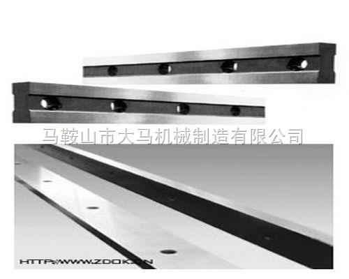 安徽液压剪板机刀片,其他刀具