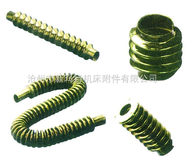 伸缩式立柱防护罩