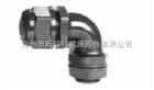 短螺纹型弯角电缆固定头(A型)