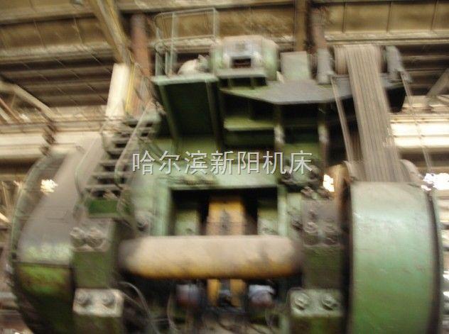 1600吨2500吨4000吨热模锻压力机