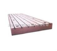 大型机床铸件厂价格质量