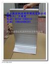 铝型平帘防护罩,铝型材防护帘