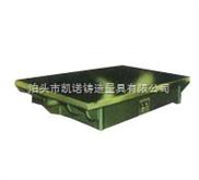 大型机床铸件质量之选